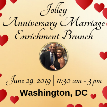 Jolley Anniversary Marriage Enrichment Brunch IS June29 2